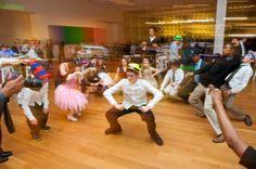 dance floors, danc floor, high museum, friend