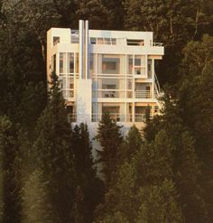 Richard Meier | Harbor Springs, MI
