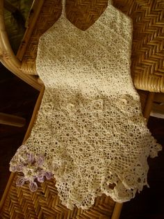 a tutorial in attaching motifs free pattern, the bride, wedding gifts