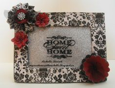For Always CTMH  To see the details close-up please visit my blog: http://www.mycreationswithmichelle.blogspot.ca/2013/02/home-sweet-home-sotm-blog-hop.html