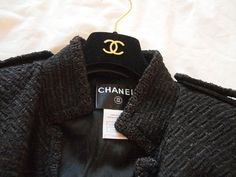 Oh my Chanel