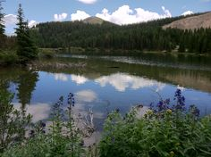 Alta Lakes, Colorado