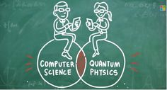 Here's a quick quantum computing primer for the interested layman.