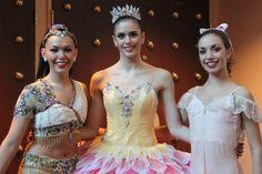 213 Arabian, Dew Drop, Clara #Lincoln Midwest Ballet Company