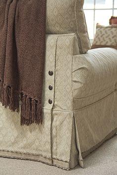 Window Treatments, Custom Drapery | Slip Covers | Arlington Heights, IL