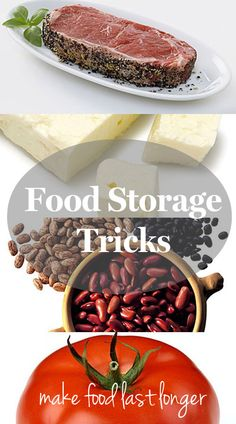TASTE - Keep food fresh for longer with these smart storage tips