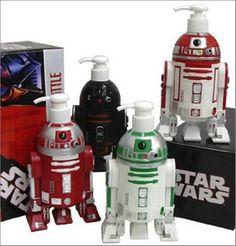 Star Wars Bathroom on Pinterest