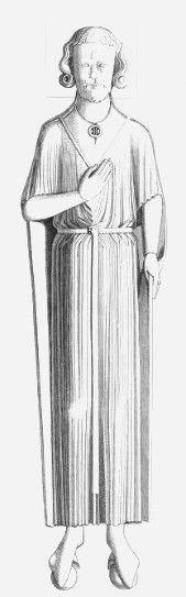 Robert Earl of Glouceste De Caen of France ilegatmite son of King Henry the 1st of England