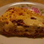 Receita de Bolo de Bolacha com creme de leite condensado - Receitas Já, rapidas, faceis e simples Culinária