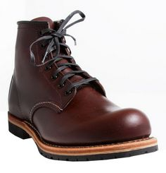 Redwing Beckman boots