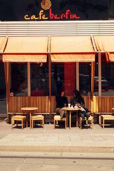 Cafe Berfin | Vienna