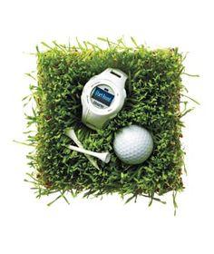 Golf presentation