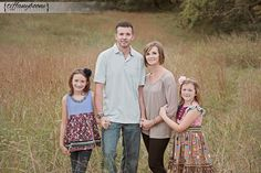 2013 Fall Family Session Photography