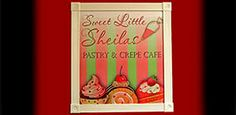 Sweet Little Sheilas Pastry and Crepe Cafe