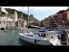 Cinque Terra - Video of a beautiful place on earth.   (video by 44ciccionet)
