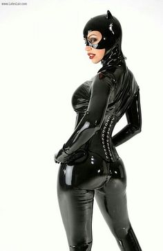 #cosplay #catwoman