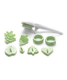 Pie Decorating Kit