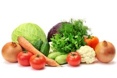What Can a Vegetarian Diet Do for You? - New studies show it can help you live up to nine years longer.
