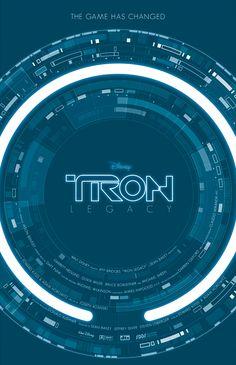 TRON Legacy by Zenithuk.deviantart.com on @deviantART