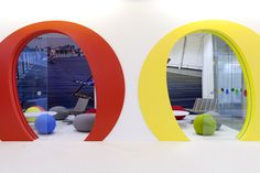 Google Office London