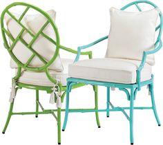 Century Furniture Orient Chair