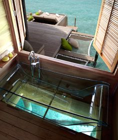 World's Coolest Hotel Bathtubs- Page 5 - Articles | Travel + Leisure