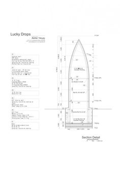 Lucky Drops / Atelier Tekuto detail – ArchDaily