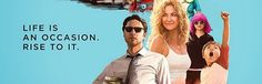 #WishIWasHere, co-written by Zach's brother Adam J. Braff, is a slice of life movie that's aimed at taking in every day moments, not unlike Linklater's Boyhood (stay tuned for post) with a side theme of we're parents,but does that mean we're supposed to know what to do?  Tinsel & Tine (Reel & Dine): Wish I had loved it: WISH I WAS HERE