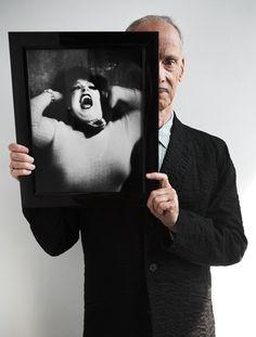 John Waters & Divine.