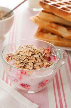 8 healthy make ahead breakfast ideas