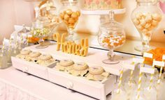 Honey bee Baby Shower Ideas