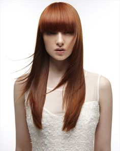 Emo hairstyles for long hair.