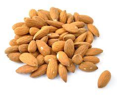 almonds reduce cholesterol by 7-10%. Studies have shown that 1/2 cup of Almonds can reduce cholesterol by up to 10%  www.dalia.mynutrie.com
