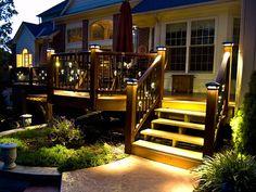 Beautiful deck idea - sublime-decor