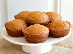 Gluten Free Pumpkin Muffins | Tasty Kitchen: A Happy Recipe Community!