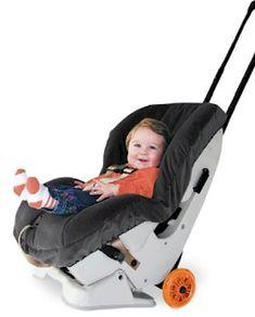 go go kidz for travelling with babies. via Jordan Ferney