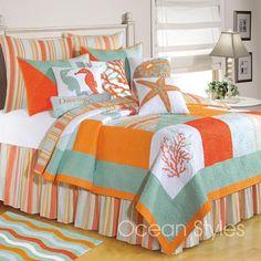 Fiesta Key Bedding
