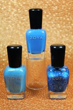 Shine Beauty Beacon | 2014 VMAs Best Red Carpet Looks: Spread the Love with Matching Bright & Beautiful Nail Polish Shades