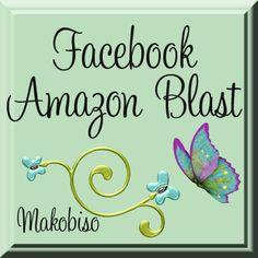 FB Blast $100 amazon code ends 4/15/12