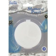 Deep Flex Resin Pearlizing Powder | Shop Hobby Lobby