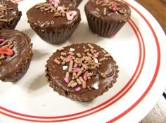 Love in a Cookie Cup #recipe #justapinch