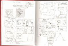 Sketch-noting