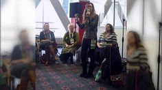 2014 ALA Midwinter Meeting - Meagan Albright on Shaker Songs