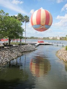 You don't need a park ticket for every day of your Disney World vacation.  There are lots of things to do outside of the parks that DON'T require a park ticket!  Here are 101 of them!!!!!