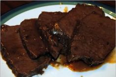 If you have been wondering how to cook a beef roast, then give this recipe for Cranberry Roast Beef a try. Easy and delicious, this easy roast beef recipe is just what you need.