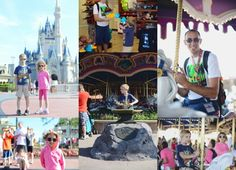 Real Moms of Disney: Awesome advice from those in the trenches of planning