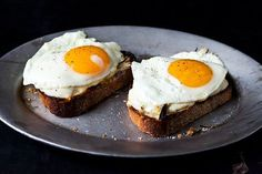 11 of Our Favorite Fried Eggs on Food52