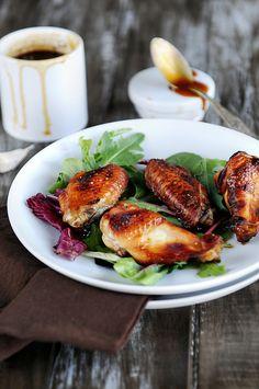the very very best chicken wings