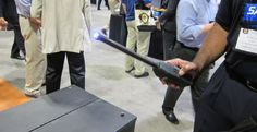 5 MILLION VOLT CATTLE PROD DEVELOPED FOR 'CROWD CONTROL'.   click to read more