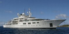 Most expensive luxury yachts in the world : Bornrich